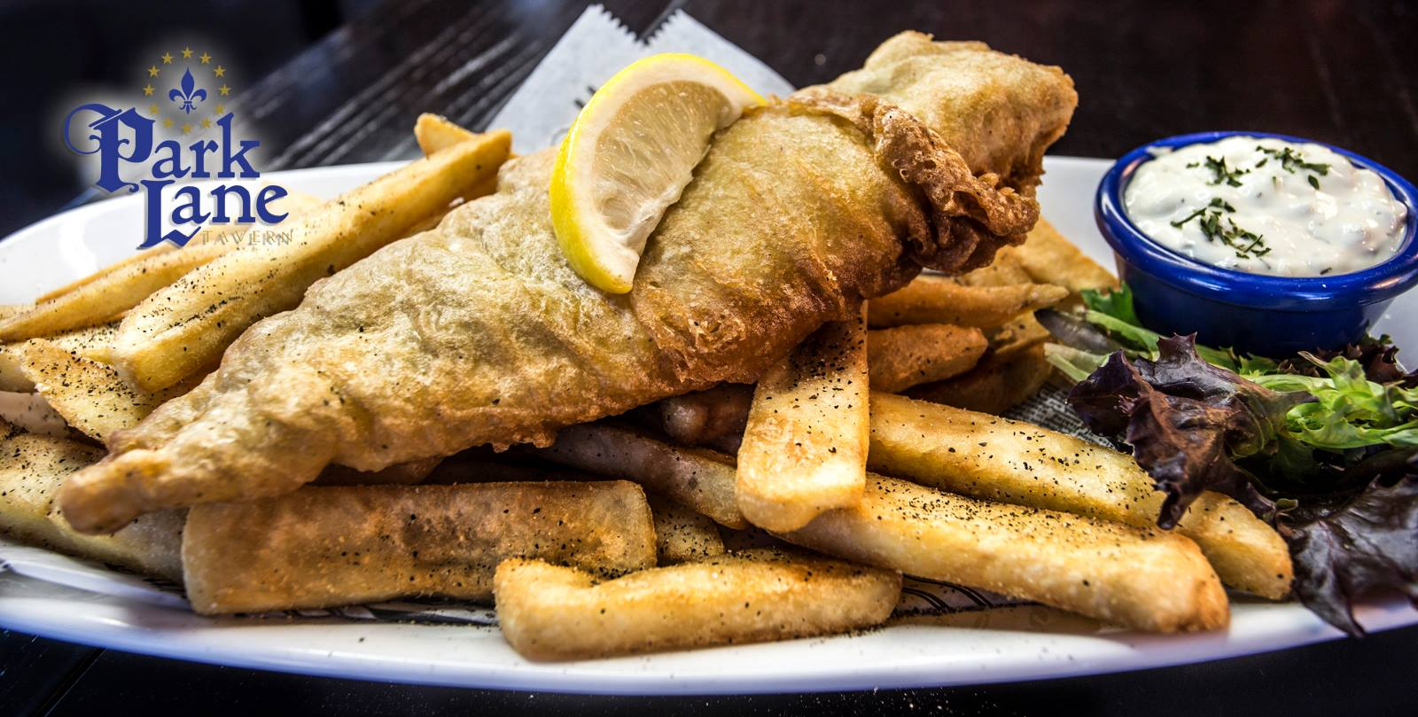 Boddington's Fish & Chips